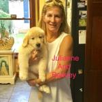Julianne and Barkley